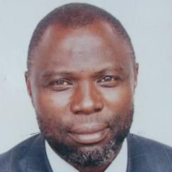 Ndam NOUHOU - Executive secretary of the Foundation